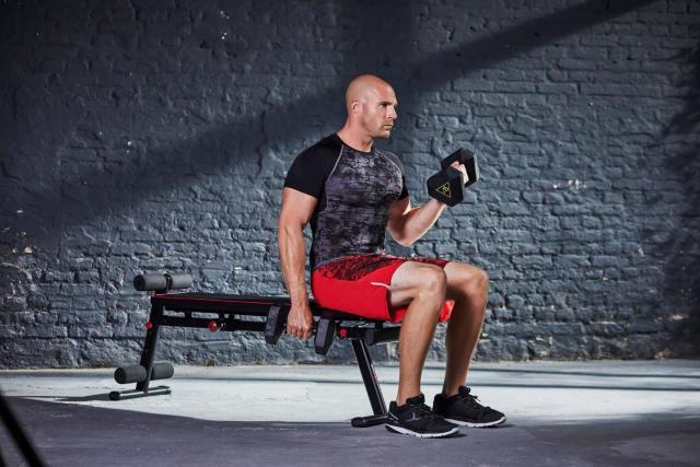 Muscler ses bras en 4 exercices  68abd070a35