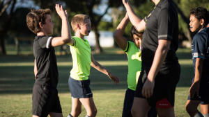 Rugby Einleitung