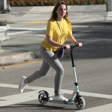 5 Hindernisse für Scooterfahrer in der Stadt