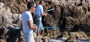 Rockfishing