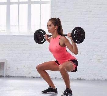 squat classique