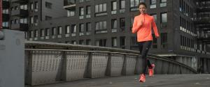 interval training: making progress in running