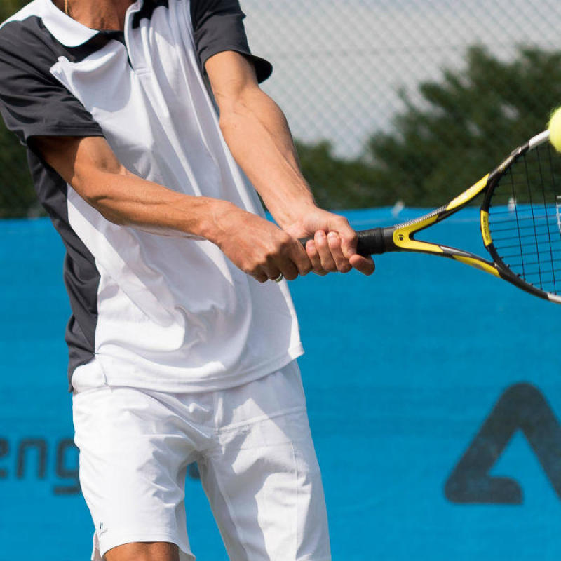 網球|如何選擇合適的網球拍?