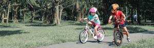 Choose a kids bike