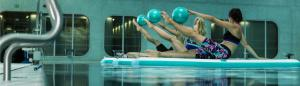 Aqua Sports - Swimming Exercises