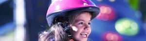 Bike Helmet : Safety Essential