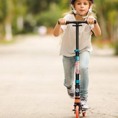 如何揀選小孩子的滑板車?