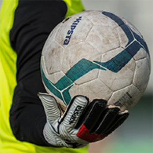 support your child with goalkeeping