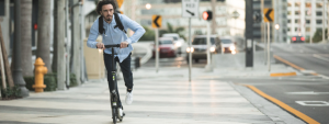 a guide to scooter for weight loss