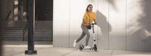 scootering is a source of well-being