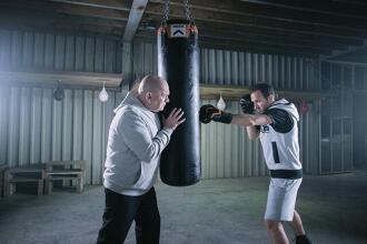 拳擊 | 如何選擇你的沙包?