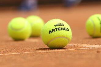 選擇合適的網球
