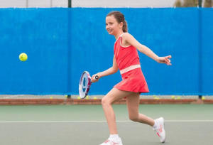 the benefits of racket sports for children