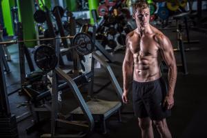 bodybuilding programme