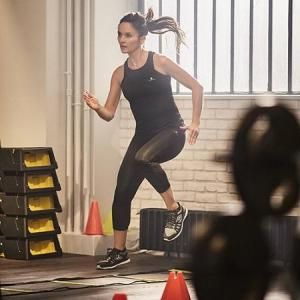 sport cardio femme
