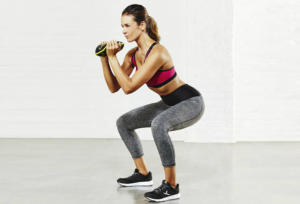 exercises for strengthening lower body