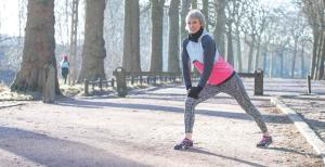why you should stretch in the morning