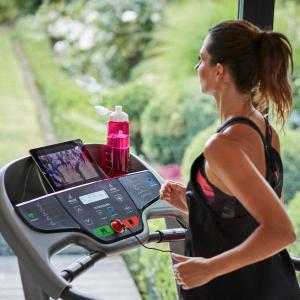 how to run on a treadmill