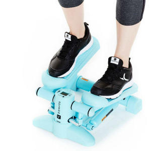 why mini stepper is effective