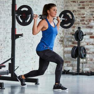 benefits of squats