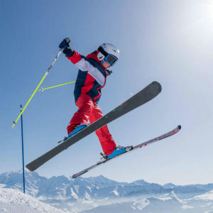 tuning your skis