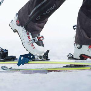 how to correctly adjust my snowboard binding