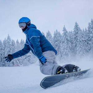 snowboarding guide