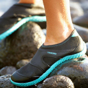 aquashoes for fresh water