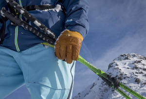 how to choose your ski poles