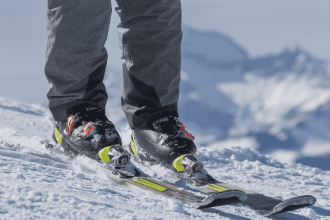 如何選擇你的滑雪靴?