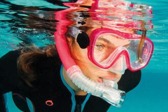 Hur du väljer rätt snorkel