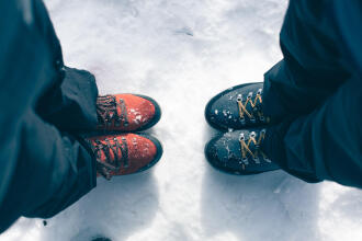 HOW TO CHOOSE YOUR SNOW BOOTS