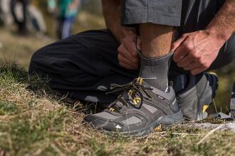 登山|選對襪子,走得更久!如何選擇健行襪?