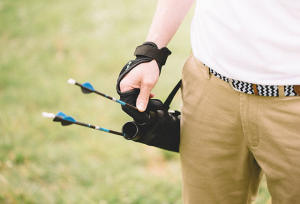 how to choose archery accessories