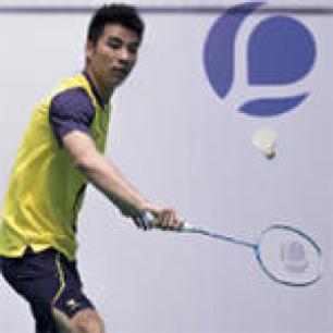 Badminton Racket for regular players