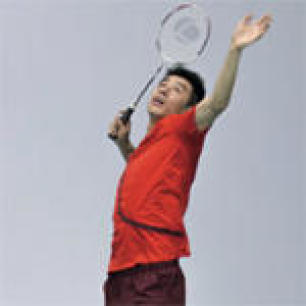 Badminton Racket for intensive players