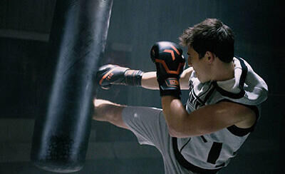 How to choose your punch bag?