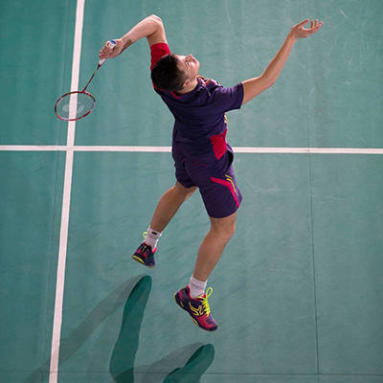 Racket Balance Point