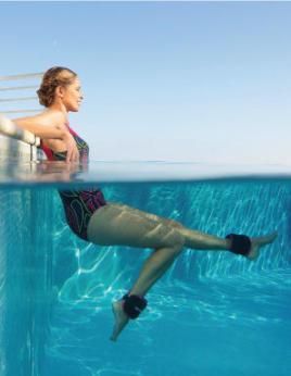 Aqua-Jogging and it's benefits