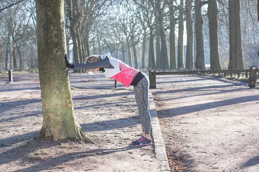 Sport and backache