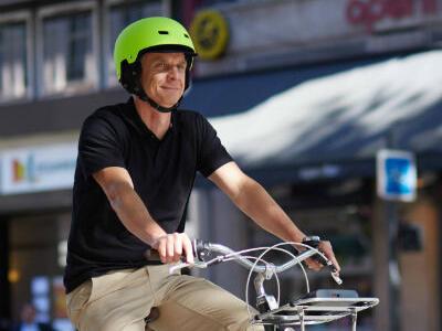 Fem tips till dig som cykelpendlar