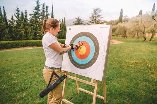 5 sporter som ger dig bättre koncentrationsförmåga