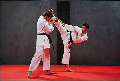 judo-uniform
