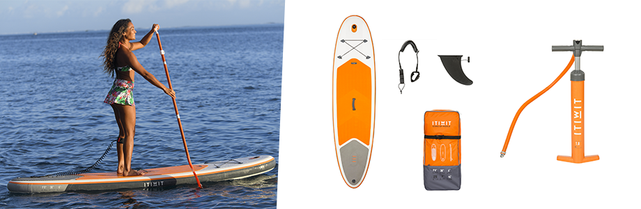 How To Choose Your Stand Up Paddle Board Decathlon