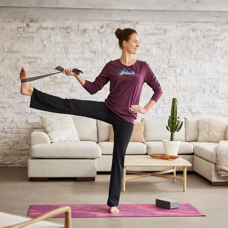 Come scegliere gli accessori per lo yoga? | DECATHLON