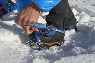 Come scegliere gli scarponi d'alpinismo | DECATHLON
