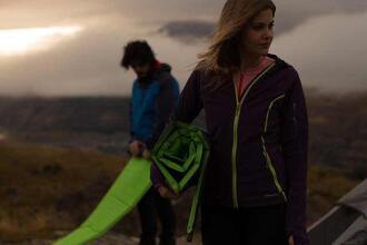 Come scegliere il materassino da campeggio o trekking