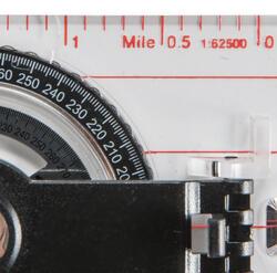 Vizierkompas C 500 - 145341