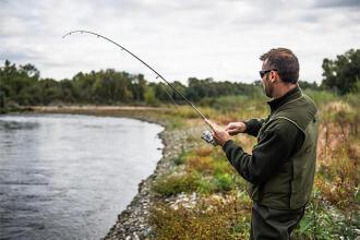 Quale tecnica per pescare la trota?