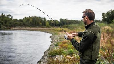 pesca on line vendita